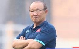 HLV Park Hang Seo và những áp lực vô hình 'đè nặng'