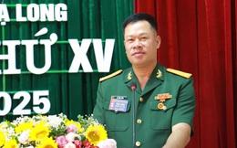 Thủ tướng bổ nhiệm Phó Tư lệnh Quân khu 3