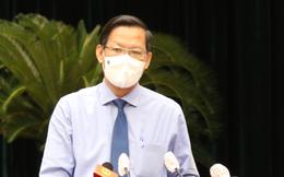 NÓNG: UBND TP HCM ban hành Chỉ thị 18 áp dụng từ ngày 1-10
