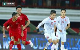 """Tuyển Việt Nam có thể đối đầu 3 """"nhân tố bí mật"""" đến từ Hà Lan, Na Uy ở AFF Cup"""