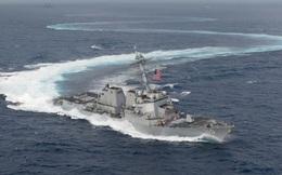 """Lập nhóm tác chiến săn tàu ngầm Nga, Mỹ không muốn bị đối thủ """"thu hẹp khoảng cách"""""""