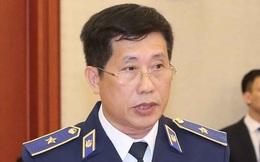 Hai Thiếu tướng, Tư lệnh Vùng Cảnh sát biển nhận hối lộ bị khởi tố, bắt giam