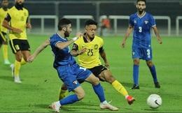 Malaysia nhận thêm thất bại nặng nề; Campuchia tiến một bước dài tại vòng loại Asian Cup