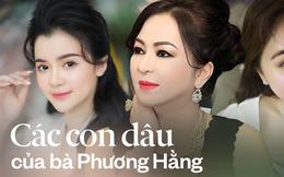 'Sống chung cùng mẹ chồng Nguyễn Phương Hằng' phiên bản gia tộc Đại Nam 6000 tỷ là cảm giác thế nào?