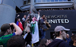 19 CLB Premier League họp khẩn ngăn Newcastle đổi chủ