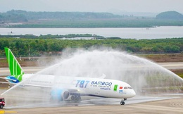 Bamboo Airways tăng vốn lần thứ 4 trong năm 2021, lên 18.500 tỷ đồng