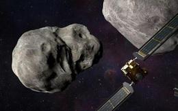 Tàu vũ trụ của NASA sẽ đâm vào một tiểu hành tinh với tốc độ 24.000 km/giờ
