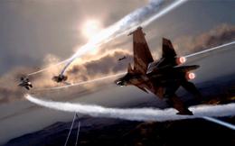 Israel nhắm vào chiến đấu cơ MiG-29 của Syria