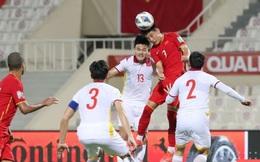 Vừa thắng Việt Nam, ĐT Trung Quốc nhận tin 'đau đớn' tại VL World Cup 2022