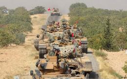 Hàng trăm binh sĩ Thổ Nhĩ Kỳ ở Syria rơi vào tình thế khó khăn, Nga cho thời hạn rút lui