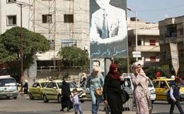 Tổng thống Syria thoát đòn chí mạng của Mỹ?