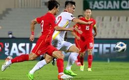 """Tiến Linh đánh bại """"ngôi sao 23 tỷ"""" của Trung Quốc trong cuộc đua do AFC tổ chức"""