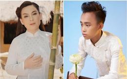 """""""Trước khi gặp Hồ Văn Cường, tôi đã lạy chị Phi Nhung và xin lỗi vì không giữ lời hứa với chị"""""""