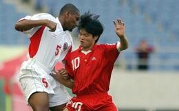 Lịch sử đối đầu Việt Nam vs Oman: Tuyển Việt Nam chịu trận thua đậm nhất lịch sử