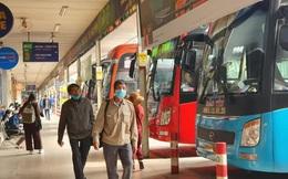 TP HCM đề xuất cho xe khách liên tỉnh hoạt động lại từ ngày 1-11