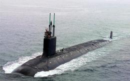 Kỹ sư hạt nhân và vợ bị bắt quả tang bán bí mật tàu ngầm hiện đại nhất của Mỹ