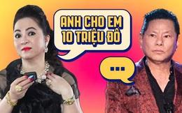 Vì sao tỷ phú Hoàng Kiều 'lơ đẹp' bà Phương Hằng trong 2 lần đề nghị gửi 10 triệu đô để nuôi con NS Phi Nhung ăn học?