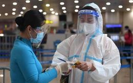 Xôn xao bảng giá hơn 100 triệu đồng 7 ngày cách ly hành khách từ TP.HCM ra Hà Nội, sự thật là gì?