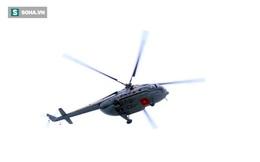 """Bộ Công an chính thức ra mắt lực lượng """"Không cảnh"""" thuộc Bộ Tư lệnh Cảnh sát cơ động"""