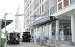 Bệnh viện dã chiến Đà Nẵng ngừng hoạt động