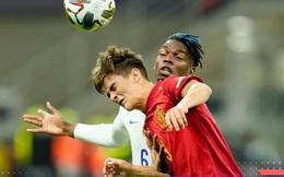 Thay thế Pogba, MU đứng ngồi không yên trước động thái của Barca