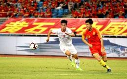 NÓNG: Phật lòng với nước chủ nhà, bóng đá Trung Quốc bất ngờ đâm đơn xin rút khỏi giải châu Á