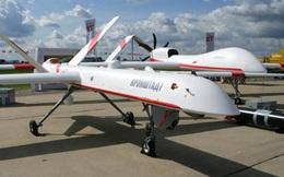 Khả năng đáng gờm của UAV Orion do Nga sản xuất