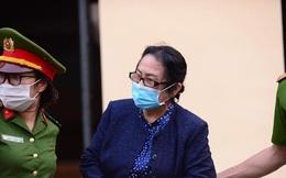 Nữ đại gia Dương Thị Bạch Diệp chuẩn bị hầu tòa trong vụ án lừa đảo chiếm đoạt tài sản