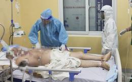 Trưởng trạm y tế nơi xảy ra vụ tiêu hủy đàn chó 15 con xin nghỉ việc. Việt Nam thêm 3.619 ca mắc Covid-19