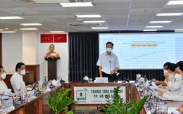 TP HCM: 21 quận, huyện và TP Thủ Đức đề nghị công bố kiểm soát dịch