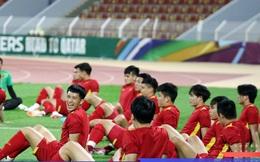 Đối thủ làm điều 'khó chịu', ĐT Việt Nam bị ảnh hưởng lớn khi đấu Oman