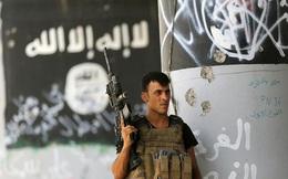 Iraq bắt sống phó thủ lĩnh phụ trách tài chính của IS