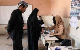 Bầu cử quốc hội Iraq và tương lai của quân đội Mỹ đang đồn trú