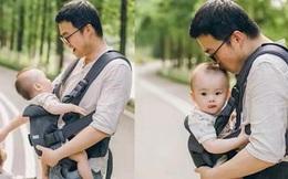 Không đành lòng nhìn con trai 2 tuổi nằm yên chờ chết, ông bố mới học hết cấp 3 tự thuê phòng thí nghiệm bào chế thuốc chữa căn bệnh hiếm gặp