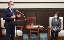 """Cựu Thủ tướng Úc: Trung Quốc có thể sẽ sớm """"giáng đòn thảm khốc"""" vào Đài Loan - Bắc Kinh """"nóng mắt"""""""