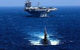 Mỹ biến tàu ngầm tấn công thành 'kẻ săn mồi đỉnh cao'