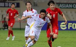 """Báo Trung Quốc: """"Oman là đội bóng yếu, nhưng họ vẫn sẽ đánh bại tuyển Việt Nam"""""""