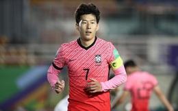 Trực tiếp bóng đá Iran 0-1 Hàn Quốc: Son Heung-min phá bẫy việt vị, mở tỉ số cho Hàn Quốc