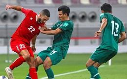 Link xem trực tiếp Syria vs Lebanon (23h00 ngày 12/10): Đội chủ nhà sẽ gặp khó?
