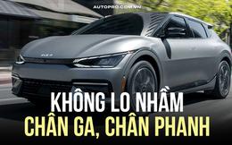 10 điểm thú vị ít ai biết trên Kia EV6 sắp bán tại Việt Nam, thách thức xe điện VinFast