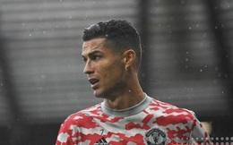 Ronaldo khiến kế hoạch của MU rơi vào tay kình địch