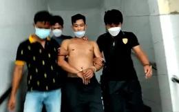 Công an An Giang bắt được đối tượng truy nã nguy hiểm trốn ở Phú Quốc