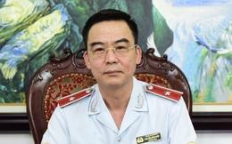 Trưởng Ban Tiếp dân TƯ: 'Đã là Chủ tịch tỉnh, quy định tiếp dân phải tiếp dân chứ không thể nói mới lên thay'