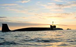 Hải quân Mỹ thành lập nhóm tác chiến đối phó tàu ngầm Nga ở Đại Tây Dương