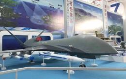 """Drone mới của Trung Quốc có thể """"biến cảnh chiến đấu trong phim thành hiện thực"""""""
