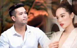 Trương Thế Vinh chính thức lên tiếng giữa tin đồn hẹn hò với Trâm Anh The Face
