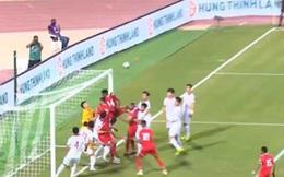 Ông Đoàn Phú Tấn: Hậu vệ Việt Nam không bảo vệ được thủ môn khi Oman đá phạt góc