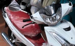 Xe máy Thái Lan tiết kiệm xăng 1,4L/100km, cốp rộng 17 lít, về Việt Nam giá bao nhiêu?