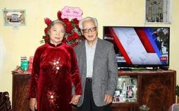 """Chuyện tình cặp đôi 50 năm chung sống vẫn """"anh - em"""" ngọt lịm, cháu nội ghen tị ra mặt"""