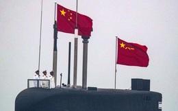 Rủi ro cuộc chạy đua tàu ngầm tại Ấn Độ-Thái Bình Dương